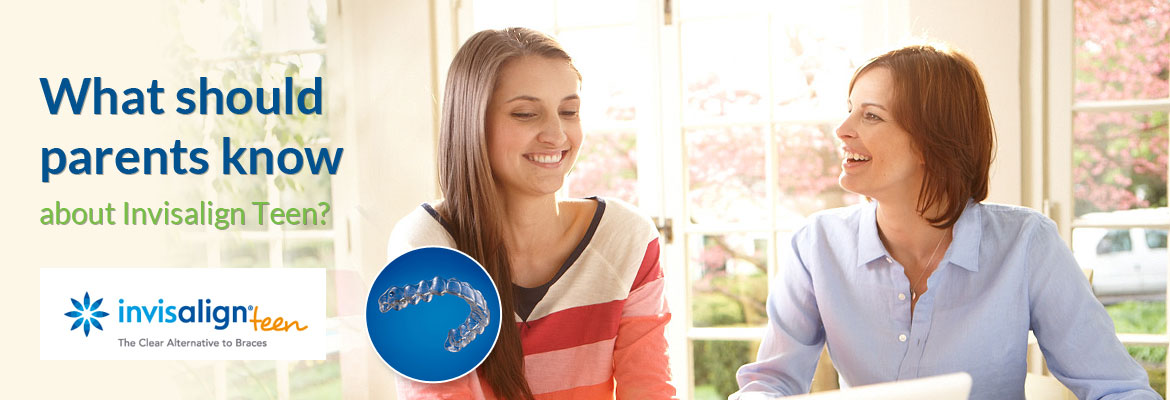 Invisalign for parents